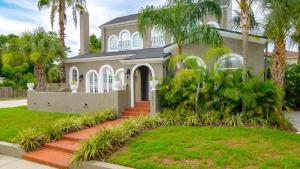 Palmira Estate, Holiday homes  Tampa - big - 22