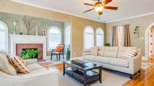 Palmira Estate, Holiday homes  Tampa - big - 24