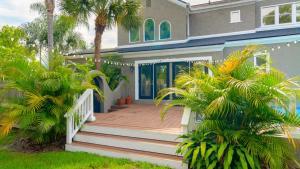Palmira Estate, Holiday homes  Tampa - big - 25