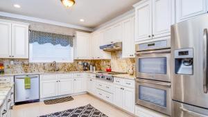 Palmira Estate, Holiday homes  Tampa - big - 29