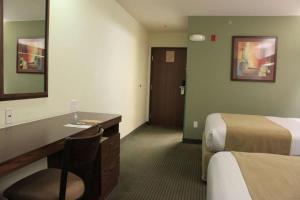 Microtel Inn and Suites by Wyndham Juarez, Hotel  Ciudad Juárez - big - 8