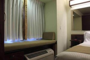 Microtel Inn and Suites by Wyndham Juarez, Hotel  Ciudad Juárez - big - 4