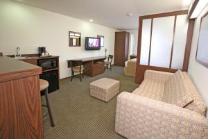 Microtel Inn and Suites by Wyndham Juarez, Hotel  Ciudad Juárez - big - 9