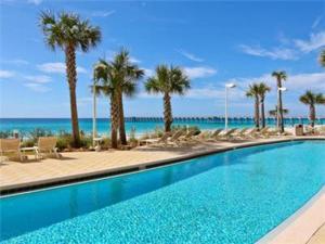 Calypso 2-606 West PCB Condo, Apartmány  Panama City Beach - big - 1