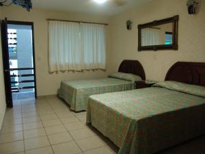 Акапулько - Hotel & Spa Sol y Luna
