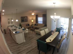 3130 Storey Lake - Wonder Vacation Homes, Дома для отпуска  Киссимми - big - 72