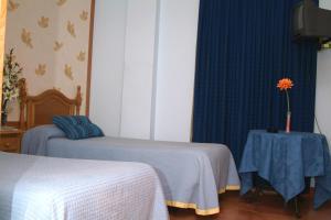 Hotel Restaurante Casa Marchena