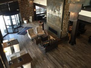 Вайтфиш (Монтана ) - Firebrand Hotel