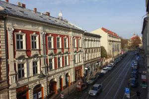 Zwierzyniecka Old Town Apartments by Otium, Appartamenti  Cracovia - big - 39