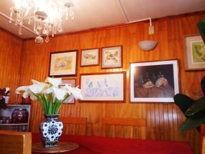 Colores del Puerto, Bed & Breakfast  Puerto Montt - big - 16