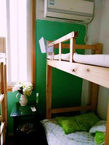obrázek - Tikitiki Youth Hostel