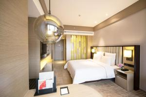 Reviews Rayfont Hotel Chengdu