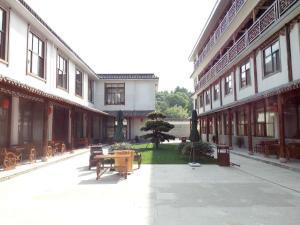 Danzhu Memory Inn