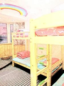 Dream space, Hostely  Guiyang - big - 5