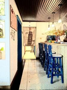 Dream space, Hostels  Guiyang - big - 15
