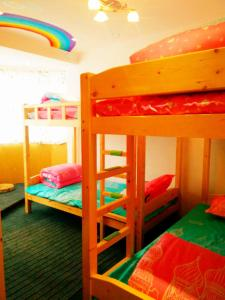 Dream space, Hostels  Guiyang - big - 1