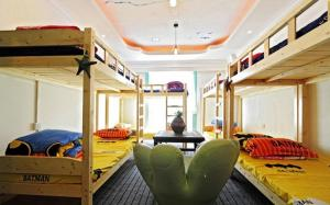 Dream space, Hostels  Guiyang - big - 2