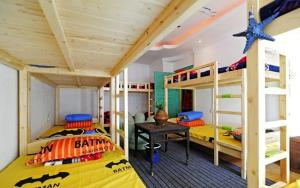 Dream space, Hostels  Guiyang - big - 23