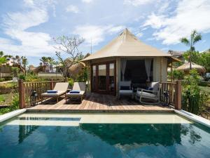 obrázek - Menjangan Dynasty Resort
