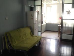 DO Garden Apartment