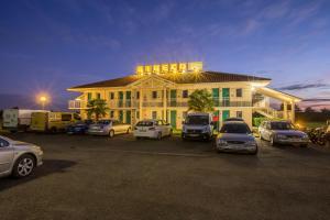 Aireco - Hotel - Cazères-sur-l'Adour