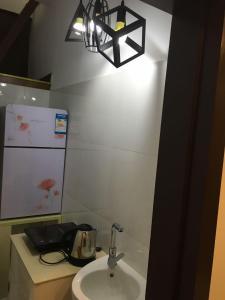 Magic House, Проживание в семье  Шанхай - big - 1