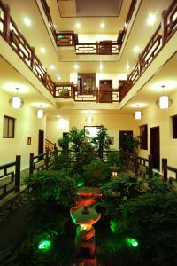 Longxinfang Garden Guest House