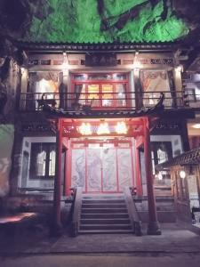 Guilin Moon Mountain Villa Small Luxury Hotel