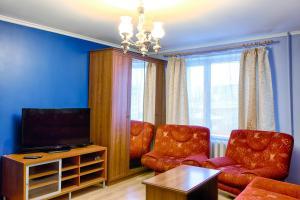 Apartment Vistavochnaya