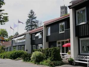 Tønsberg Vandrerhjem