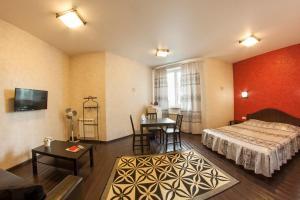 Новосибирск - Red Hotel