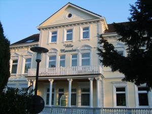 obrázek - Pension Villa Mercedes
