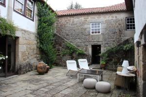 Casa Grande de Juncais, Bauernhöfe  Fornos de Algodres - big - 85