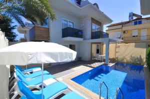Villa Aydin
