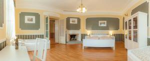 Vinarské apartmány