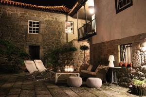 Casa Grande de Juncais, Bauernhöfe  Fornos de Algodres - big - 83
