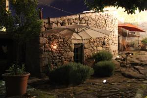 Casa Grande de Juncais, Bauernhöfe  Fornos de Algodres - big - 90