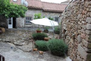 Casa Grande de Juncais, Bauernhöfe  Fornos de Algodres - big - 88
