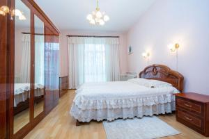 Апартаменты С джакузи, Минск