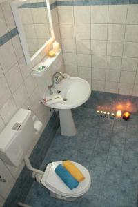 Melissa Apartments, Aparthotels  Malia - big - 3