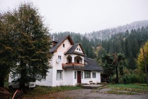 Гостевой дом Vegetarian Sadyba Sonechko, Татаров