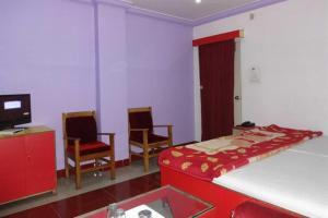 Фото отеля Hotel Tribhuvan