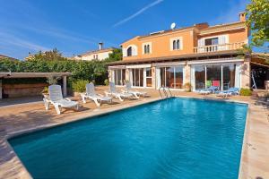 Villa Cardell