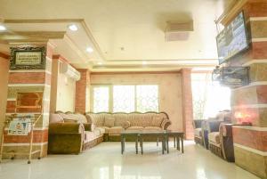 Rodina Alsharq Hotel Suites1