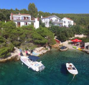 Apartments Villa Hraste Hvar