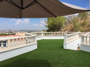 Club de Golf Los Pinos Apartment