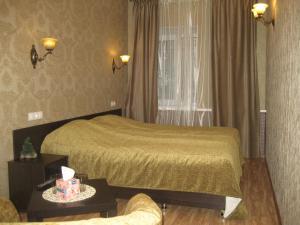 Отель На Брестском