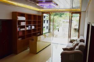 Zhangjiajie Linzhongju Inn