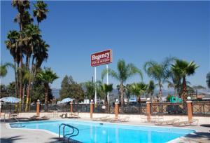 Regency Inn and Suites