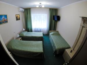 Hotel Santa Maria, Hotely  Mariupol' - big - 30